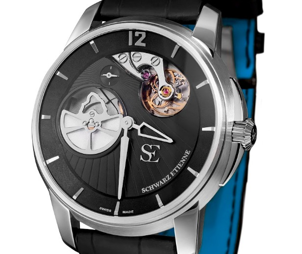 知る人ぞ知る腕時計ブランド「シュワルツ・エチエンヌ」:その魅力と新作コレクションに触れる 4番目の画像