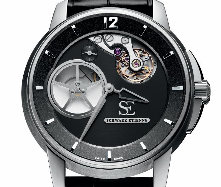 知る人ぞ知る腕時計ブランド「シュワルツ・エチエンヌ」:その魅力と新作コレクションに触れる 2番目の画像