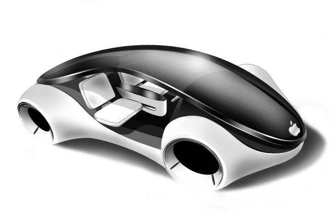 Appleの極秘プロジェクト「Apple Car」:マクラーレンにフラれた今後はどうなる? 2番目の画像