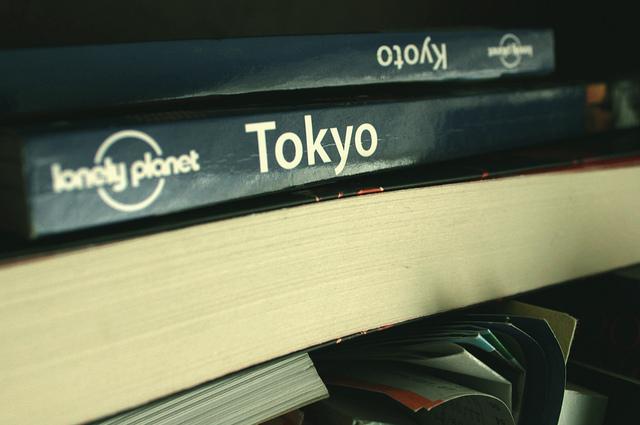 「日本の路線図はラーメンのようだ」:世界トップシェアを誇る、ガイドブックの中身を大公開! 3番目の画像