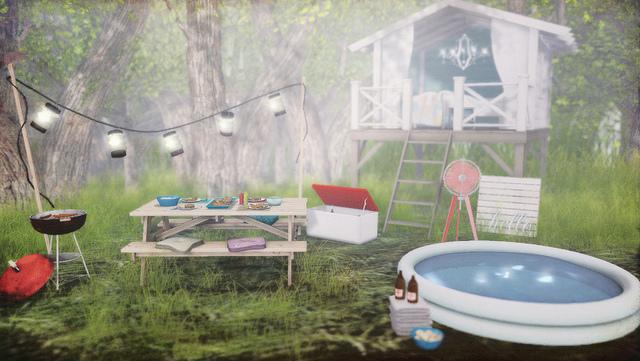今からでも間に合う! 準備いらずで快適キャンプ:今年大ブームの「グランピング」完全網羅!! 1番目の画像