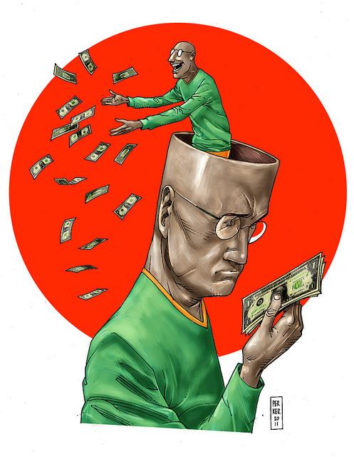 """行動経済学から学ぶ「合理的な経済人」の限界:""""真に必要な判断能力""""を考える 3番目の画像"""