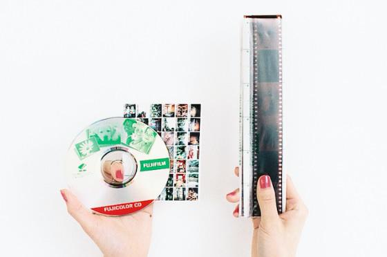 """セルフィー世代には新鮮な""""使い捨てカメラ"""":「写ルンです」の人気が再燃している理由 9番目の画像"""