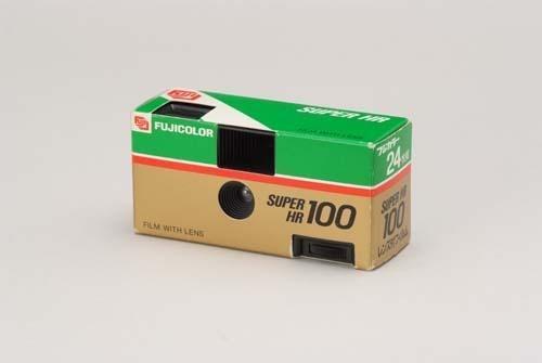 """セルフィー世代には新鮮な""""使い捨てカメラ"""":「写ルンです」の人気が再燃している理由 2番目の画像"""