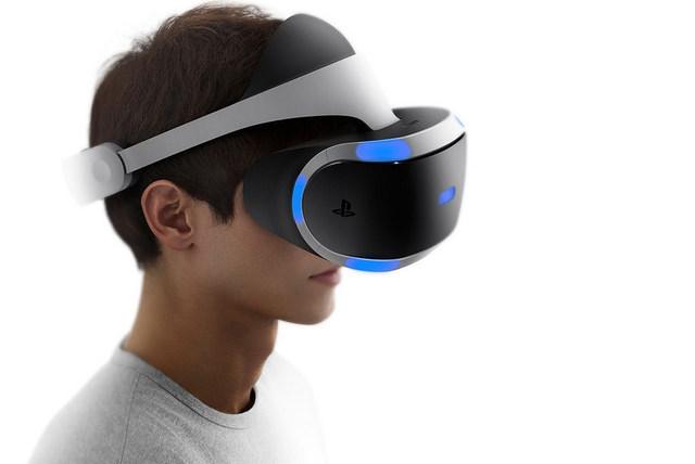VRコンテンツにダイブ!! 今が最旬! 自宅でとことん楽しめるVR機器とその特徴まとめ 1番目の画像