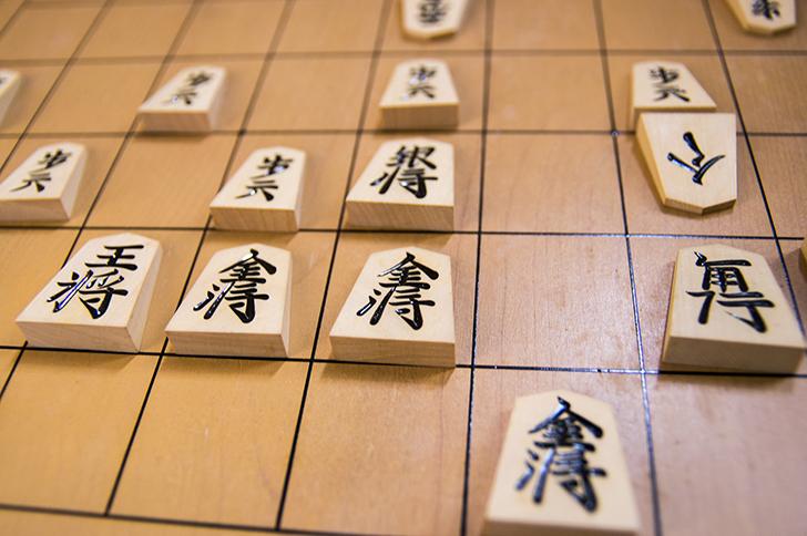 アニメや映画の公開がブーム再燃の引き金に:いま知っておきたい「将棋」の世界 1番目の画像