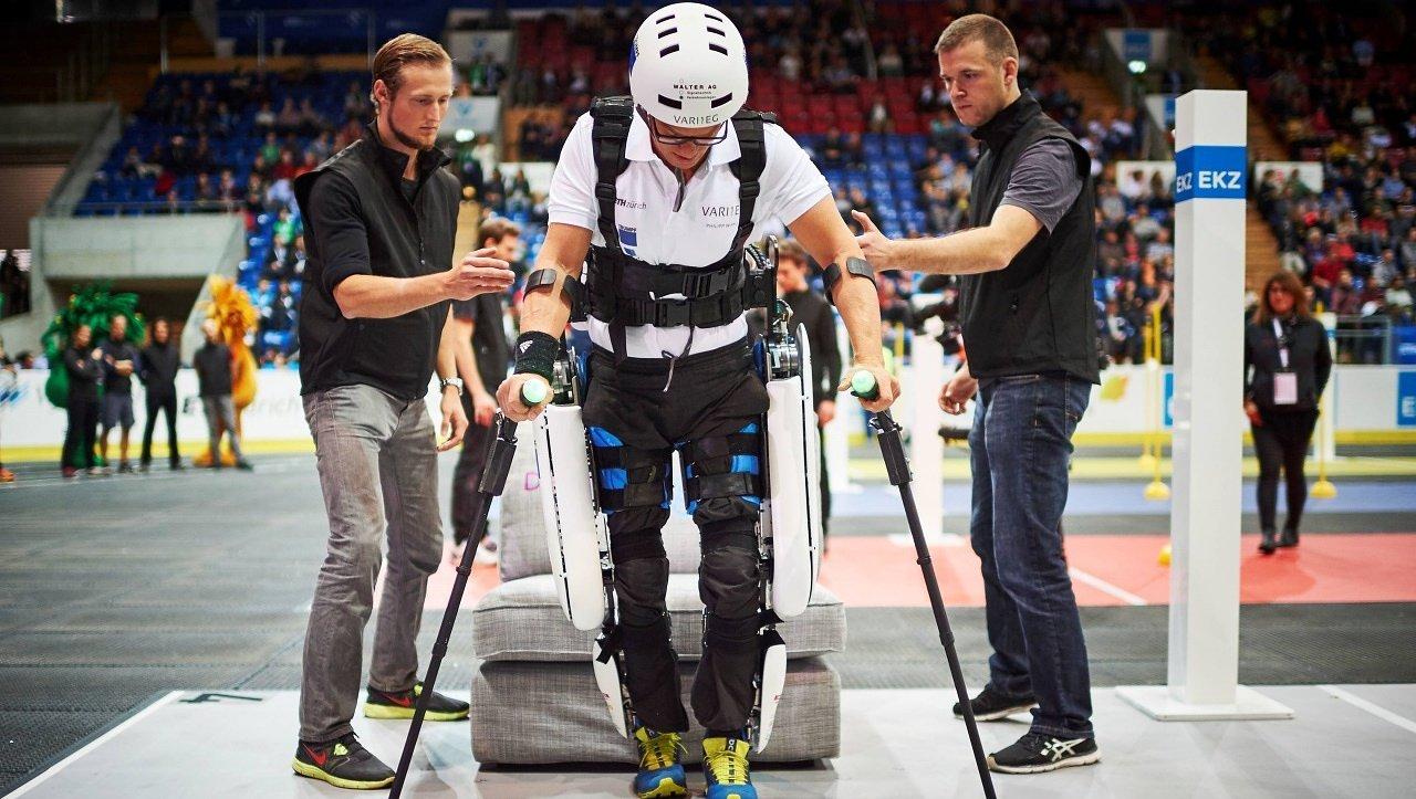 第三のオリンピック「サイバスロン」:スポーツ、障がい者、最先端技術が繋がったスポーツの祭典 2番目の画像