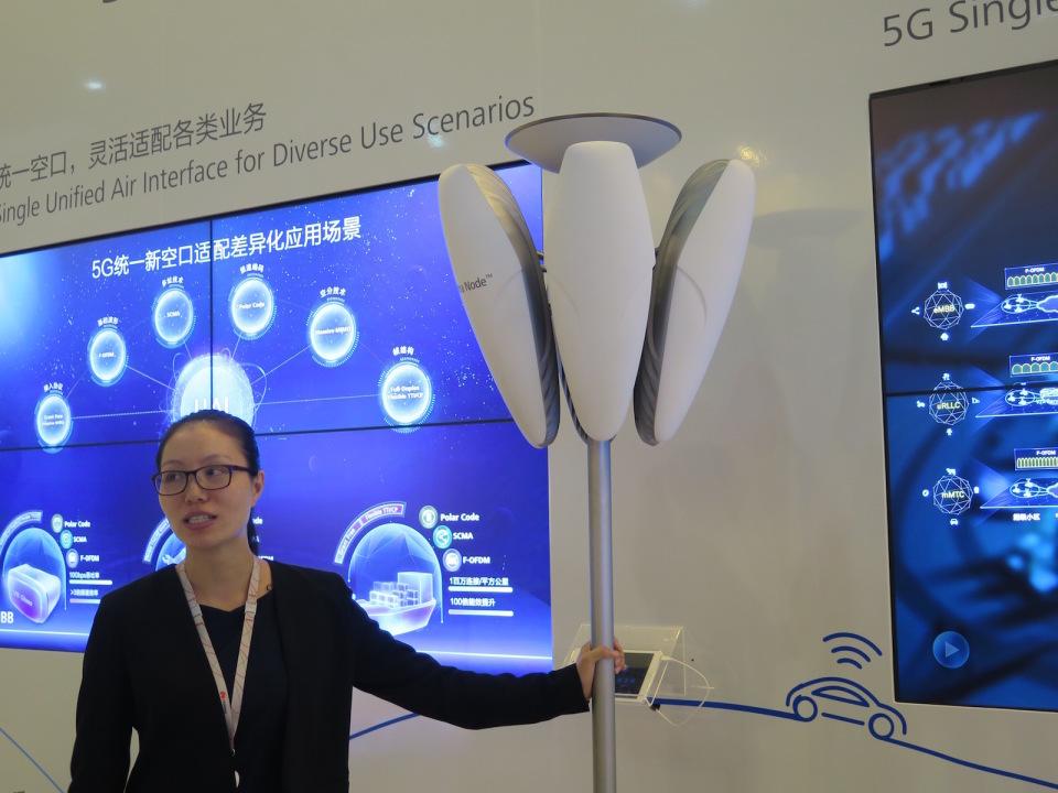 スマホ市場で中国メーカーが躍進する理由 ~世界シェア3位メーカー・ファーウェイ現地レポート~ 13番目の画像