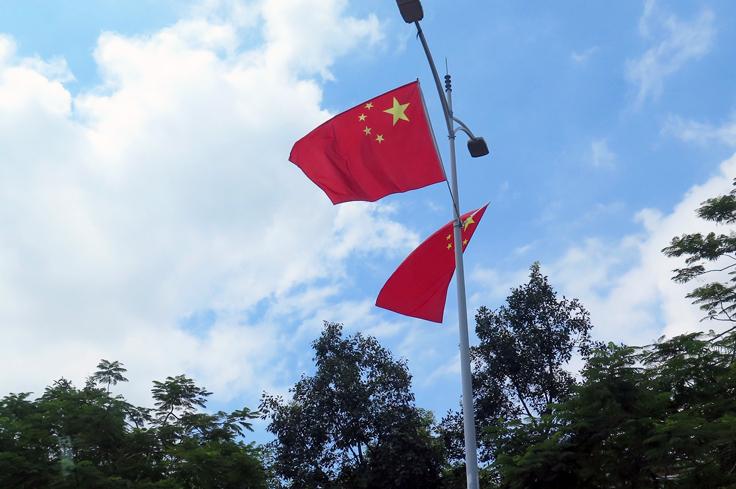 スマホ市場で中国メーカーが躍進する理由 ~世界シェア3位メーカー・ファーウェイ現地レポート~ 1番目の画像