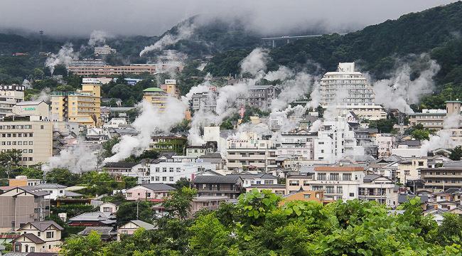 """日本の温泉が忘れられない!:外国人に浸透する日本の""""ONSEN""""文化 2番目の画像"""