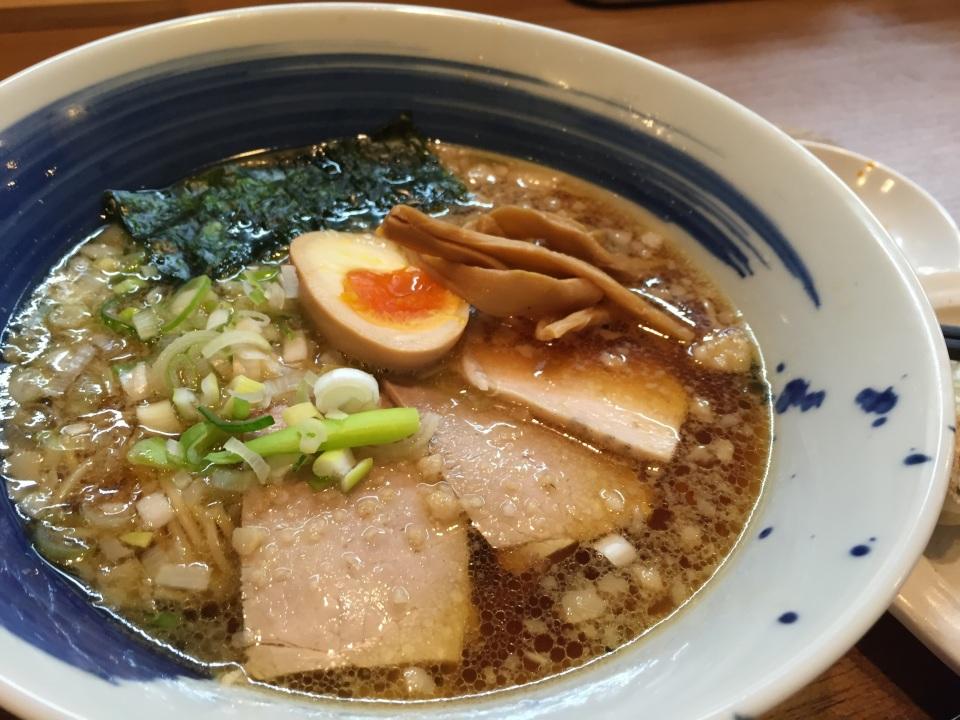 ミシュラン獲得の有名店も海外に出店:日本の国民食「ラーメン」ブームの現状は? 1番目の画像