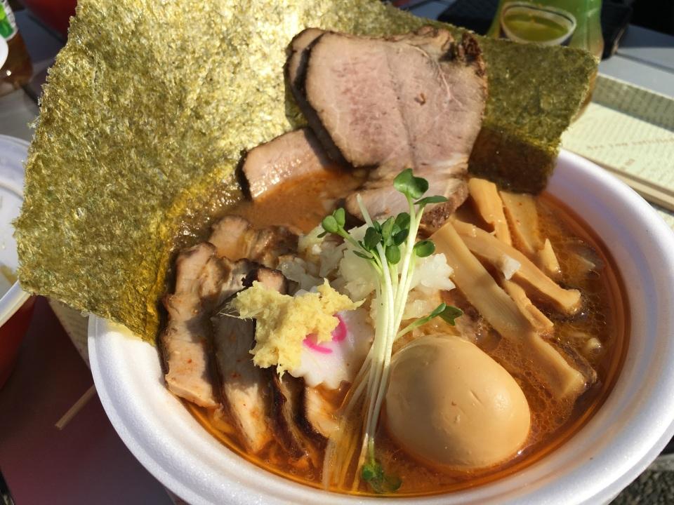 ミシュラン獲得の有名店も海外に出店:日本の国民食「ラーメン」ブームの現状は? 8番目の画像