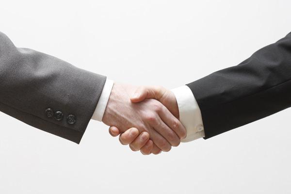 グローバル化が進む現代日本:NG握手とそのシンプルな解決法 1番目の画像