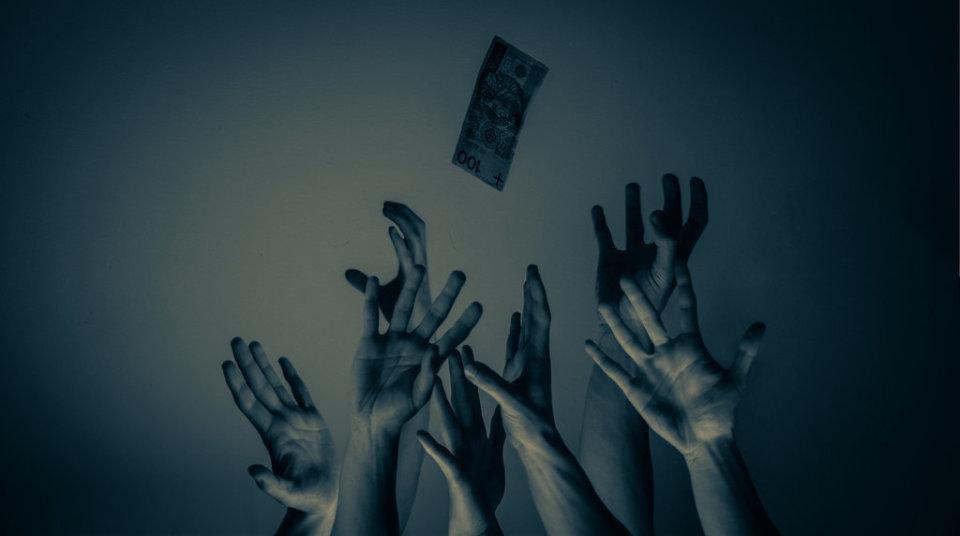 経済・宗教で紐解く、歪んだ世界の秩序とは:『なぜ今、私たちは未来をこれほど不安に感じるのか?』 2番目の画像