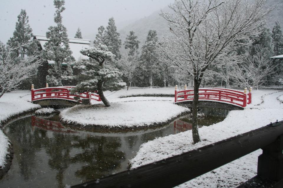 """日本の温泉が忘れられない!:外国人に浸透する日本の""""ONSEN""""文化 4番目の画像"""