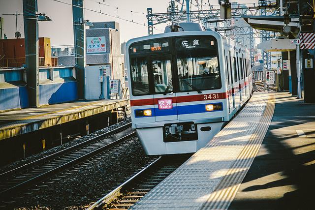 通勤特急・複々線化…東京に密集する私鉄たち:沿線価値向上のため、熾烈な争いがスタート! 8番目の画像