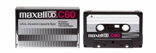 アナログブームを支えるのは20代:「カセットテープ」人気再燃の理由 7番目の画像