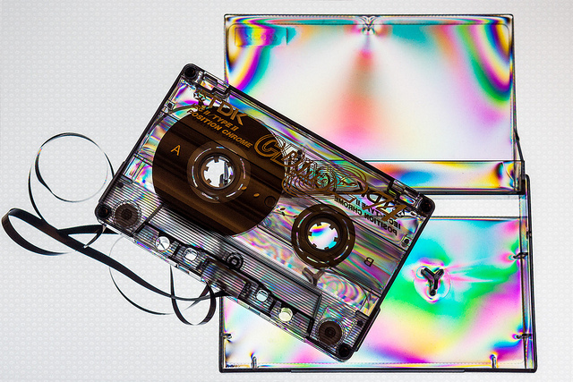 アナログブームを支えるのは20代:「カセットテープ」人気再燃の理由 1番目の画像