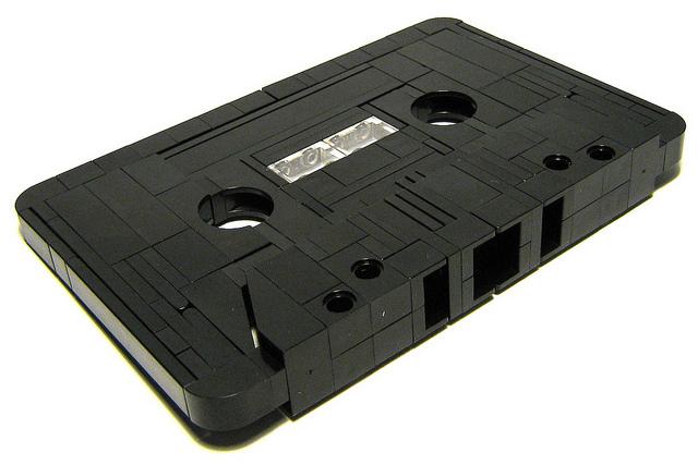 アナログブームを支えるのは20代:「カセットテープ」人気再燃の理由 2番目の画像