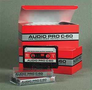 アナログブームを支えるのは20代:「カセットテープ」人気再燃の理由 4番目の画像