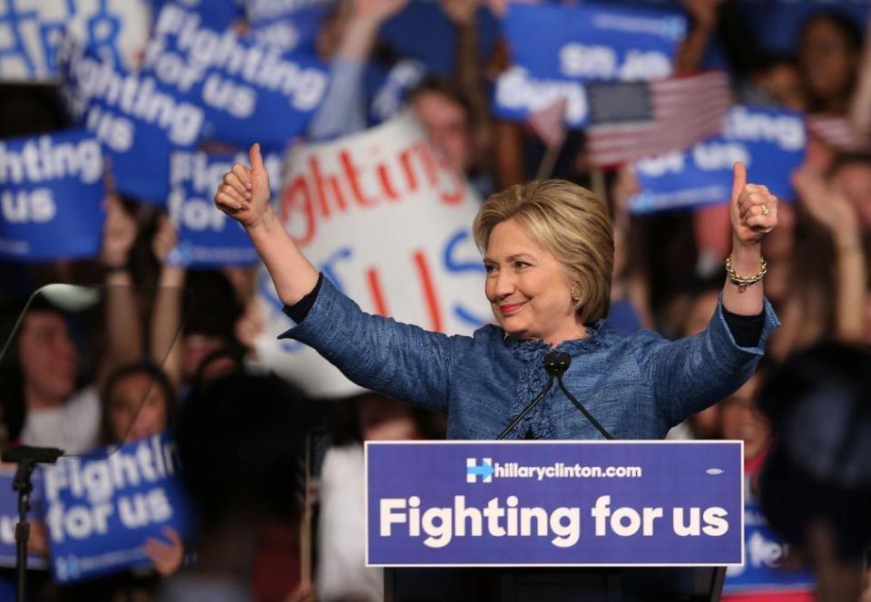 5分で理解! アメリカ大統領選2016:トランプ氏が勝利するまでの全貌を徹底分析 2番目の画像