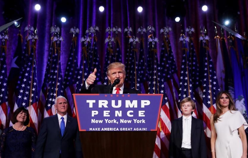 5分で理解! アメリカ大統領選2016:トランプ氏が勝利するまでの全貌を徹底分析 3番目の画像
