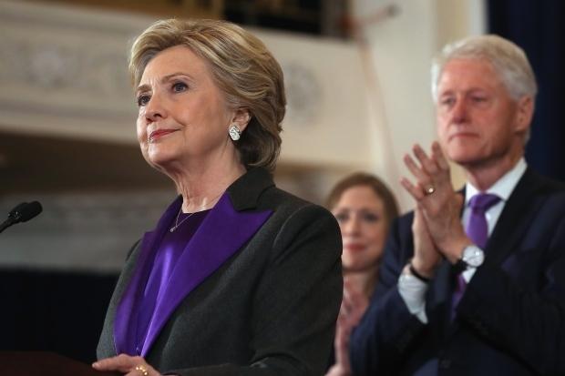5分で理解! アメリカ大統領選2016:トランプ氏が勝利するまでの全貌を徹底分析 5番目の画像