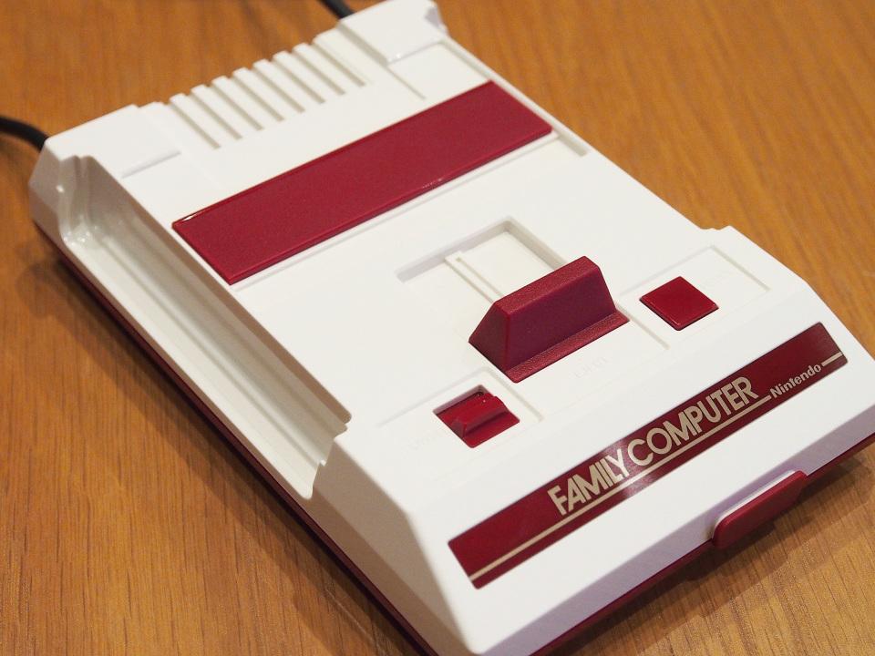 あの頃の思い出が蘇る:「ニンテンドークラシックミニ ファミリーコンピュータ」を週末遊び倒した! 11番目の画像