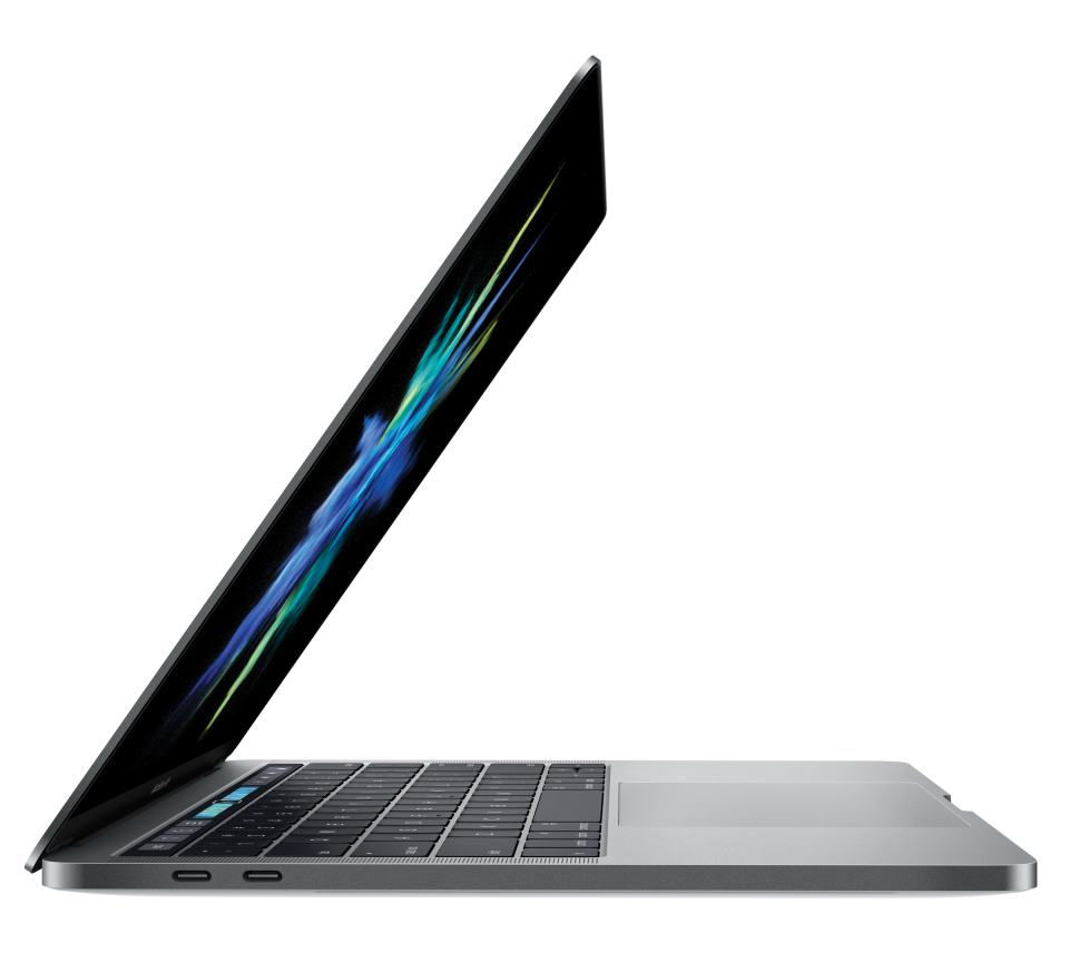 """【動画】新MacBook Proの挑戦:""""Touch Bar""""の使い心地を徹底レビュー 11番目の画像"""