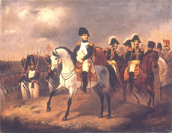 ナポレオンは「ショートスリーパー」だった!:3スタイルに分けられる睡眠、あなたはどのタイプ? 1番目の画像