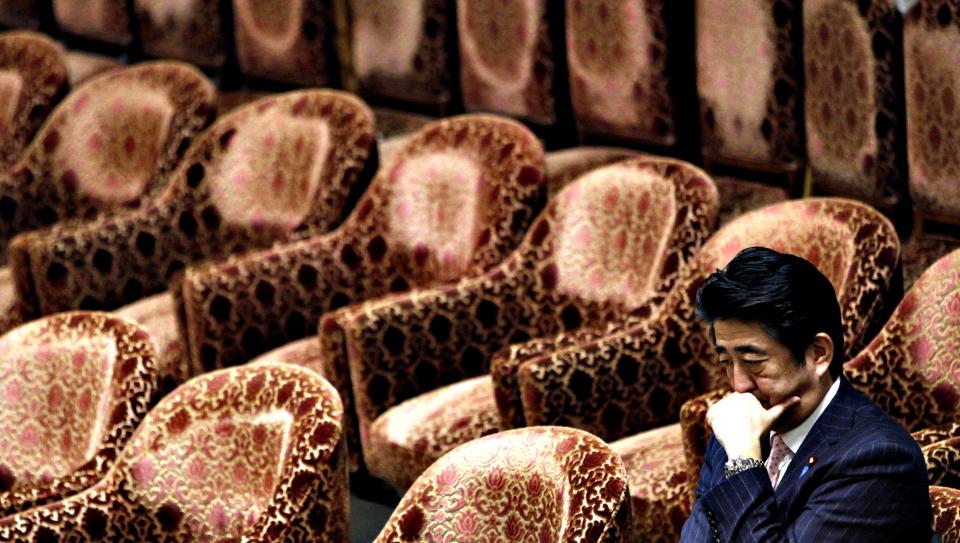 """安倍政権""""配偶者控除""""の見直しを本格化:女性の社会進出を妨げる""""103万の壁"""" 3番目の画像"""