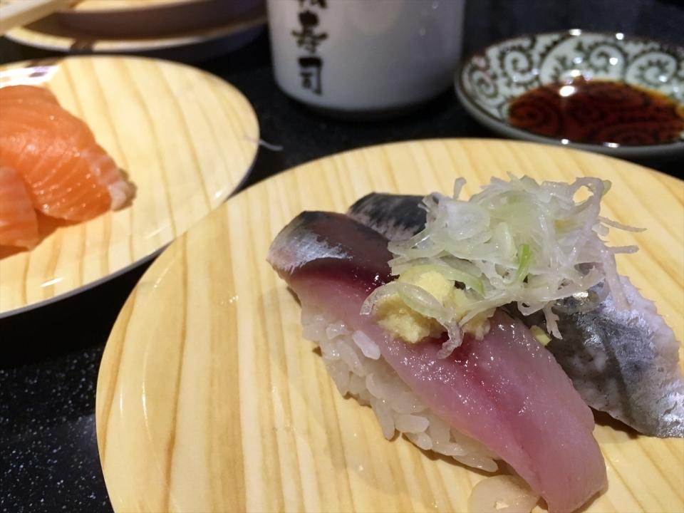 安くて旨い以上の価値を:回転寿司チェーン各社が貫く独自戦略の先に見えるもの 2番目の画像