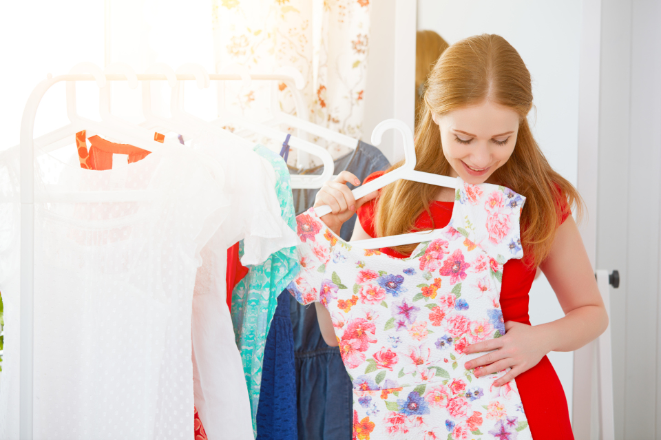 """服は""""買う""""から""""借りる""""時代へ:「ファッションレンタル」はアパレル業界を再編する力を持ってるか 1番目の画像"""