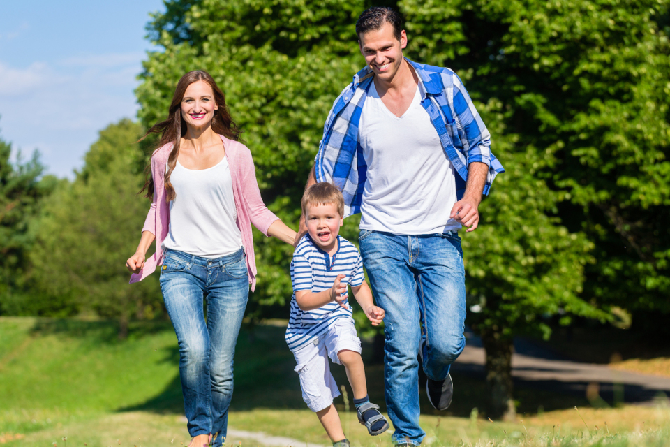 デキるパパになるにはどうしたらいい? 育児休暇取得率が高い企業から学ぶイクメンへの道 1番目の画像