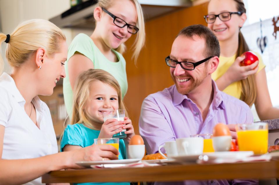 デキるパパになるにはどうしたらいい? 育児休暇取得率が高い企業から学ぶイクメンへの道 6番目の画像