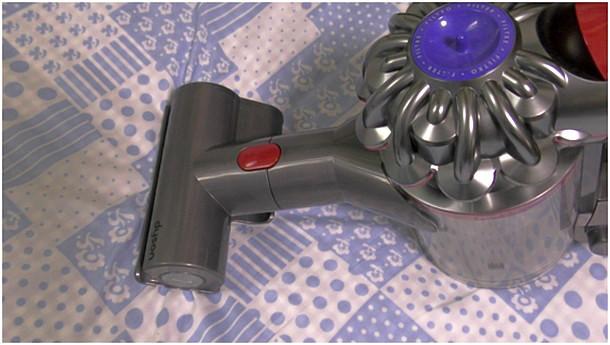大掃除に大活躍!! 使って実感、冬のボーナスでダイソンの最新掃除機「V8」を買うべき理由 5番目の画像
