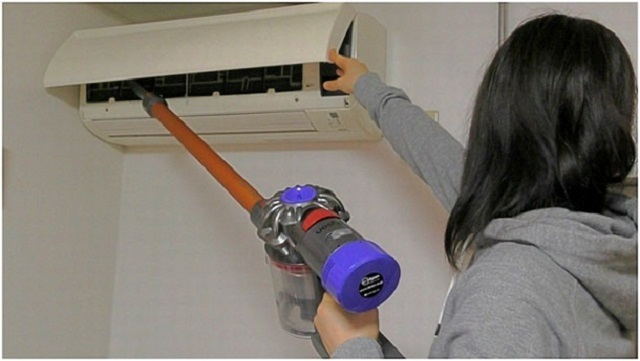 大掃除に大活躍!! 使って実感、冬のボーナスでダイソンの最新掃除機「V8」を買うべき理由 6番目の画像