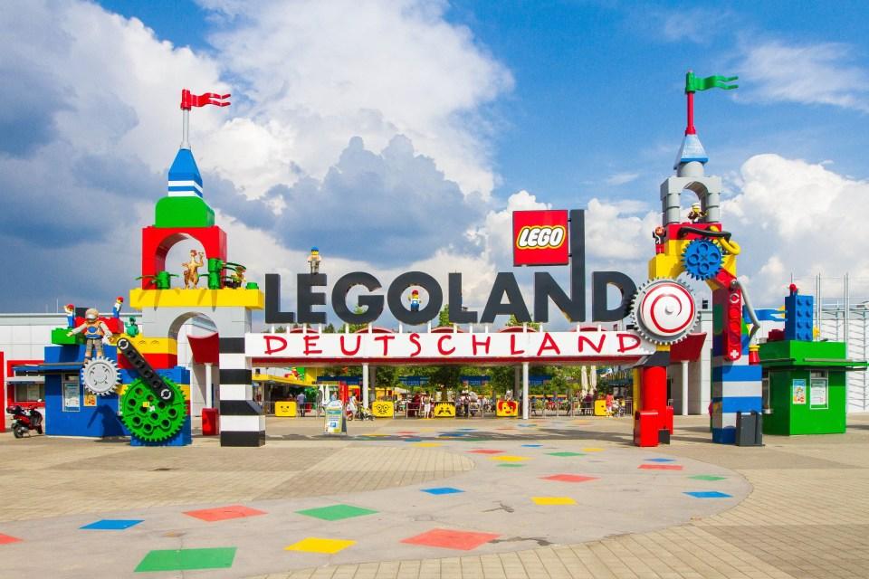 世界7カ国目としてレゴランドが来春日本初上陸!レゴが名古屋を救う? 1番目の画像