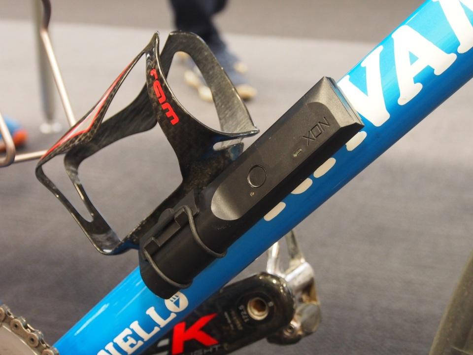 自転車好き必見!Cerevoが走行データをリアルタイムで共有できる「RIDE-1」発表会レポート 6番目の画像