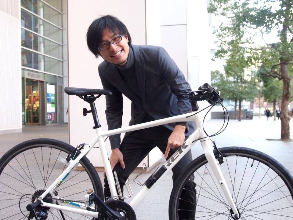 自転車好き必見!Cerevoが走行データをリアルタイムで共有できる「RIDE-1」発表会レポート 7番目の画像
