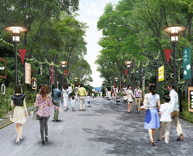 ムーミンのテーマパークが埼玉・飯能市に2019年OPEN! 台場、立川を抑えてなぜ選ばれたのか? 3番目の画像