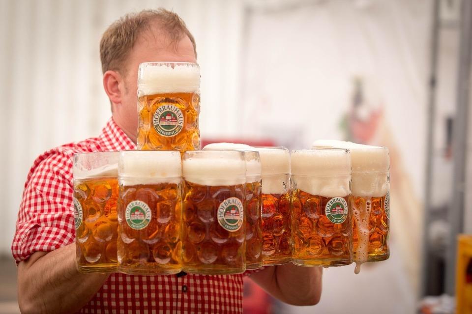 """アメリカから酸っぱいビールブームがやってくる! 新感覚のビール""""サワーエール""""とは 1番目の画像"""