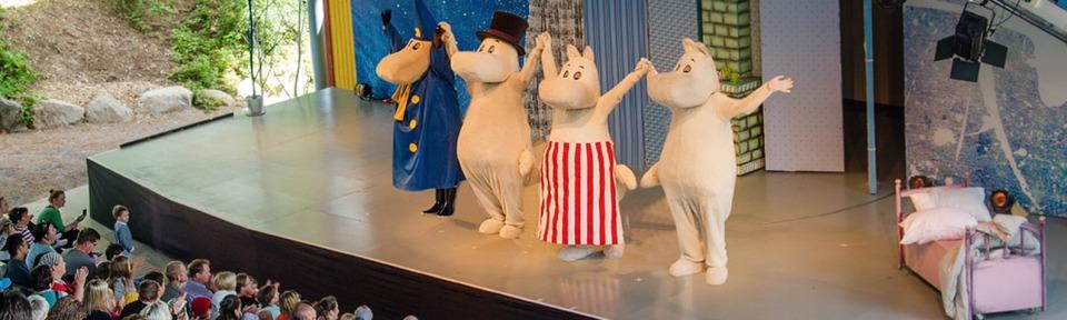ムーミンのテーマパークが埼玉・飯能市に2019年OPEN! 台場、立川を抑えてなぜ選ばれたのか? 9番目の画像