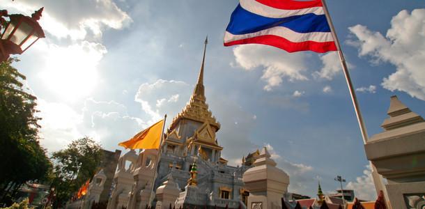 タイで最も愛された王、プミポン国王に学ぶ「行動力で心を掴む」リーダー術! 1番目の画像