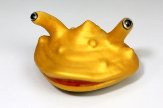 アニメコラボはここまで来た! カンダム、ゴジラ…美術品としても評価が高い陶磁器コラボまとめ 5番目の画像