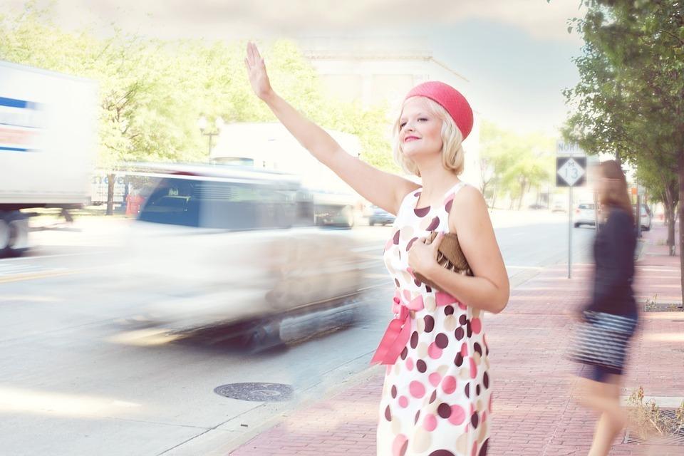 Uberに対抗?タクシーは「ちょい乗り」する時代に:初乗り運賃「410円」へ踏み切った業界の現状 1番目の画像
