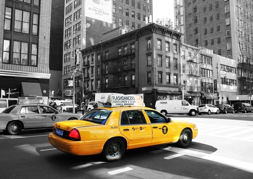 Uberに対抗?タクシーは「ちょい乗り」する時代に:初乗り運賃「410円」へ踏み切った業界の現状 6番目の画像