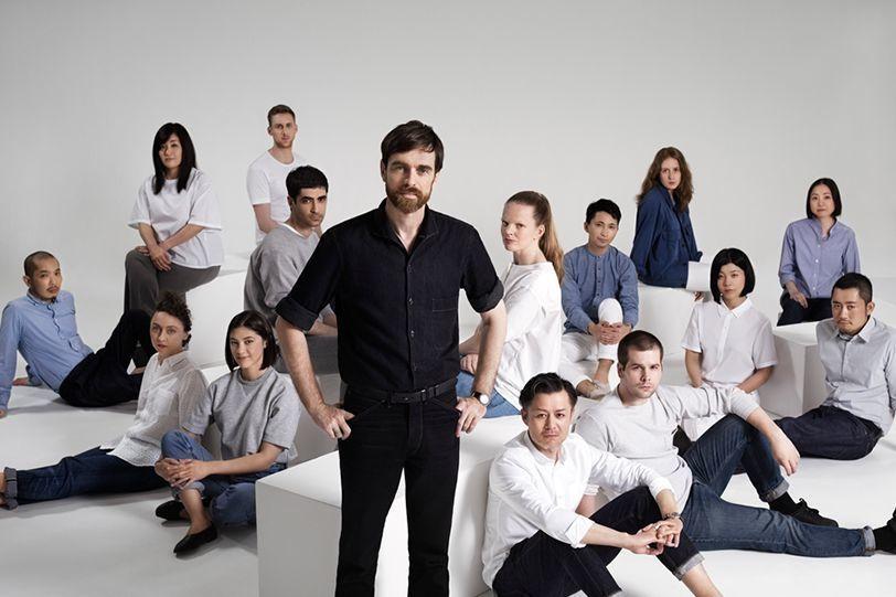"""世界的なデザイナーが手がける新たなユニクロ:「Uniqlo U」が導く""""究極の普段着"""" 2番目の画像"""
