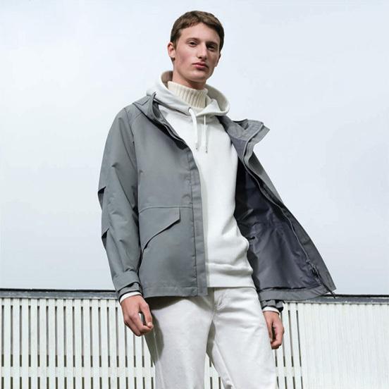 """世界的なデザイナーが手がける新たなユニクロ:「Uniqlo U」が導く""""究極の普段着"""" 1番目の画像"""