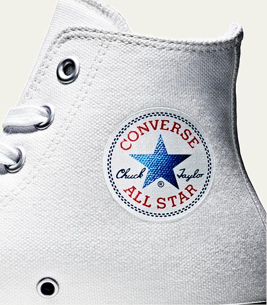 2017年はコンバースから目が離せない! 100周年モデル「ALL STAR 100」が誕生 4番目の画像